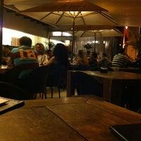 Photo taken at Unique Bar e Restaurante by Cmte Helton Freire on 2/5/2012