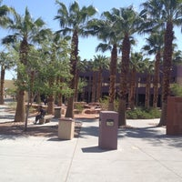 Photo taken at College of Southern Nevada by Chasity P. on 4/9/2012