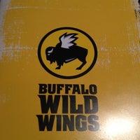 Photo taken at Buffalo Wild Wings by Zach on 7/28/2012