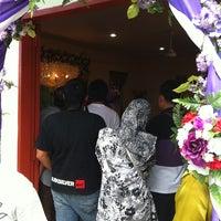 Photo taken at Kampung Berungis by Adzuandy S. on 3/17/2012