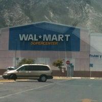 Photo taken at Walmart by Blankis R. on 7/21/2012