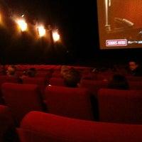 Photo taken at Apollo Kino Solaris by Kate P. on 4/5/2012