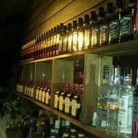 Photo taken at Bandidas Bar by leonardo c. on 3/12/2012