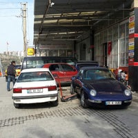 Photo taken at Koyutürkoto by TC Aydın K. on 11/9/2014