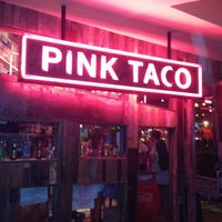 Photo taken at Pink Taco by Bill W. on 6/29/2013