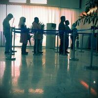 Photo taken at Bank Mandiri by Taufik T. on 4/11/2013