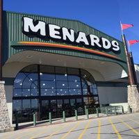 Photo taken at Menards by Tim D. on 1/5/2015