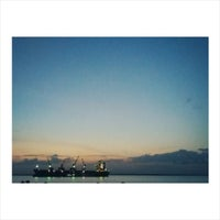 Photo taken at Cebu South Coastal Road by Annie Fe P. on 3/14/2015