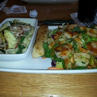 Photo taken at Applebee's by Lou S. on 6/26/2014