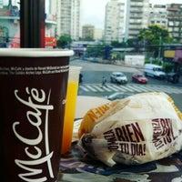 Photo taken at McDonald's by Joaquín V. on 3/18/2017