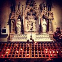 1/26/2013にKevin B.がセント・パトリック大聖堂で撮った写真