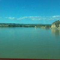 Photo taken at Mar de Aragon by Bul B. on 6/12/2013