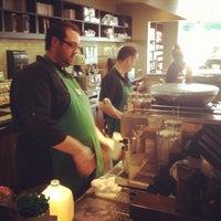 Photo taken at Starbucks by Garry K. on 9/30/2012