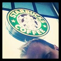 Photo taken at Starbucks by Garry K. on 10/7/2012
