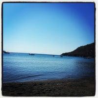 7/14/2014 tarihinde EDAziyaretçi tarafından Karaincir Plajı'de çekilen fotoğraf