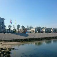 Photo taken at Roompot Marina Haven by Mario I. on 9/24/2016