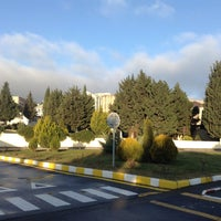 Photo taken at TISA - The International School of Azerbaijan by Tatiana K. on 12/3/2016