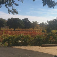 Photo taken at Little Vineyards & Winery by Charlie L. on 11/6/2014