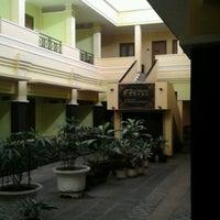 Photo taken at Zaitun Selaparang Hotel by Muhammad A. on 6/25/2013