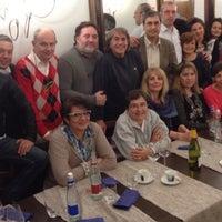 Photo taken at Cacio e Pepe by Livia B. on 4/17/2015