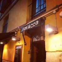 Foto tomada en Lamucca por Carlos J. el 7/6/2013