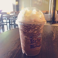 Photo taken at The Coffee Bean & Tea Leaf by jeri M. on 5/25/2013