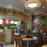 Photo taken at The Coffee Bean & Tea Leaf by jeri M. on 6/18/2013