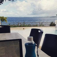 Photo taken at Almont Beach Resort by Toni R. on 12/26/2015