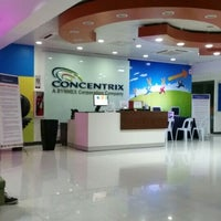 Photo taken at Synnex Concentrix by Toni R. on 4/21/2016