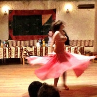 Photo taken at Evranos Restaurant by taq_n on 1/25/2013