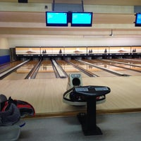 Photo taken at Strikes and Spares Bowling Lanes by Todd L. on 1/18/2015
