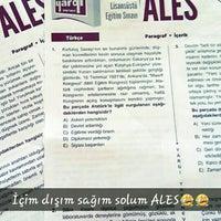 Photo taken at Ali Babanın çiftliği by 🙈 . on 7/9/2016