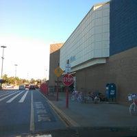 Photo taken at Walmart Supercenter by Joe Z. on 11/25/2012
