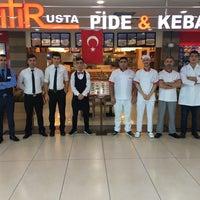 Photo taken at Çıtır Usta Pide & Kebap by Haydar K. on 11/10/2016