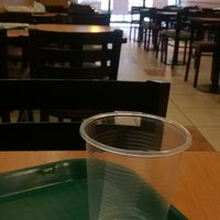 Photo taken at Subway by Lautaro M. on 10/27/2015