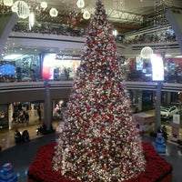 Photo taken at Oakland Mall by Fernando R. on 11/24/2012