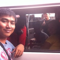 Photo taken at Rosario, Agusan by laurence c. on 7/25/2014