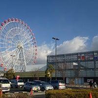 Photo taken at Kariya Highway Oasis by Yoshio N. on 1/15/2013