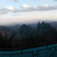 Photo taken at Ψηλή Ράχη by Gregorios S. on 2/1/2015