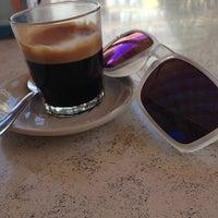 Photo taken at Café del Alba by Jorge B. on 8/22/2013