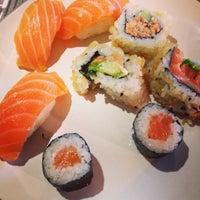 Foto scattata a Ichiban sushi wok da Charming D. il 9/27/2013