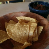 Photo taken at Mama Lupe's Cocina by Gregory L. on 9/20/2013