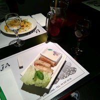 Photo taken at Yu Ja by Shigeyuki N. on 8/12/2016