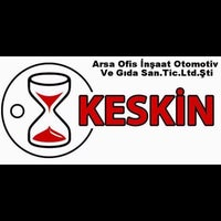 Photo taken at keskin arsa ofisi by Keskinarsa O. on 1/31/2017