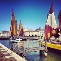 Foto scattata a Museo della Marineria da Myriam S. il 6/25/2013