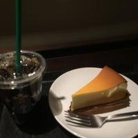 Photo taken at Starbucks by Fumiya H. on 2/8/2017