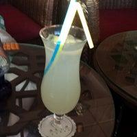 Photo taken at Azia Lounge by Alexey S. on 6/17/2014
