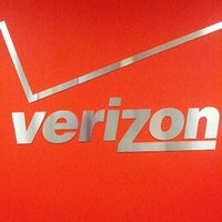 Photo taken at Verizon by Gallo ,. on 8/20/2013