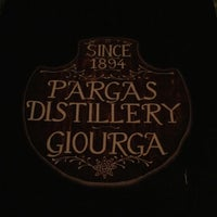 Photo taken at Pargas Distillery - Amico Bar by Antony W. on 9/14/2015