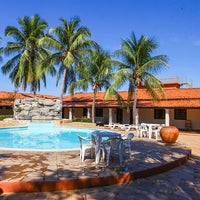 Photo taken at Pantanal Mato Grosso Hotel by Pantanal Mato Grosso Hotel on 6/13/2014
